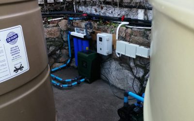 Greywater… The good, the bad and the ugly