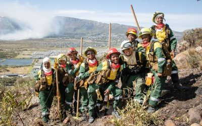 International Firefighters' Day – 4 May